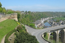 Tours in Dinan with a Breton guide
