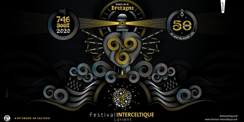 Festival interceltique Lorient 2020
