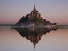 Mont-Saint-Michel super tides