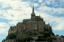 Tour guide in Mont-Saint-Michel: group and private tours