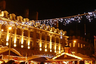 Private tours in Rennes (including night tours)