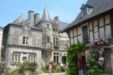 Private and customized tours in Rochefort, with an English speaking guide