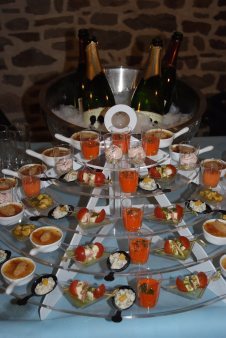 Organize special events in France